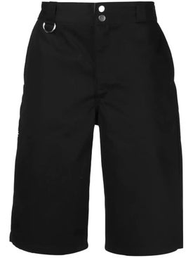 Luv Collections - Classic Chino Shorts Black - Men
