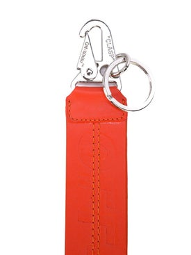 Off-white - Off-white X The Webster Exclusive Keychain Orange - Women