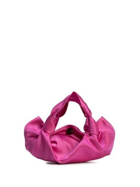 The Row - Small Ascot Bag Pink - Women