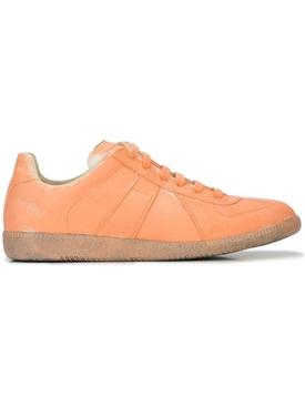 Salmon Replica Sneaker