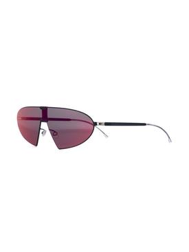 Mykita x Bernhard Willhelm Karma shield sunglasses