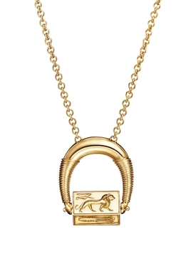 Futura - 18kt Gold Odyssey Necklace - Women