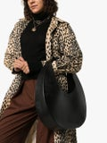 Staud - Large Moon Shoulder Bag - Women