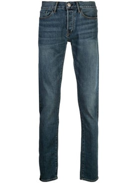 3x1 - Reactive Raven Slim Fit Jeans - Men