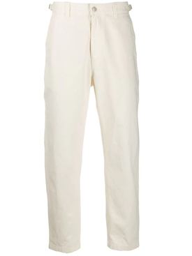 workwear trousers OFF-WHITE