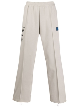 INCOMPIUTO TRACKPANT NEUTRAL