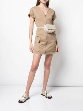 Wandler - Cream Anna Belt Bag - Women