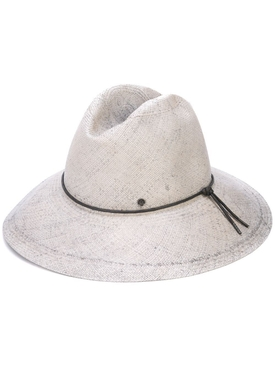 Kate BLEACHED STRAW GREY Hat