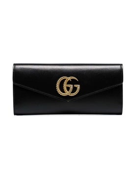 Gucci - Black Broadway Clutch - Women
