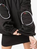 Gucci - Logo Sports Jacket Black - Women