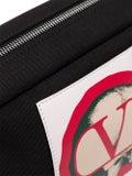 Valentino Garavani - Valentino Garavani  X Undercover Shoulder Bag - Men