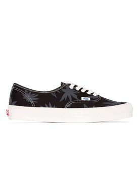 Vans - Island Leaf Og Authentic Lx Low Top Sneakers - Low Tops