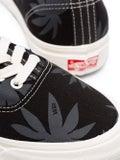 Vans - Island Leaf Og Authentic Lx Low Top Sneakers - Men