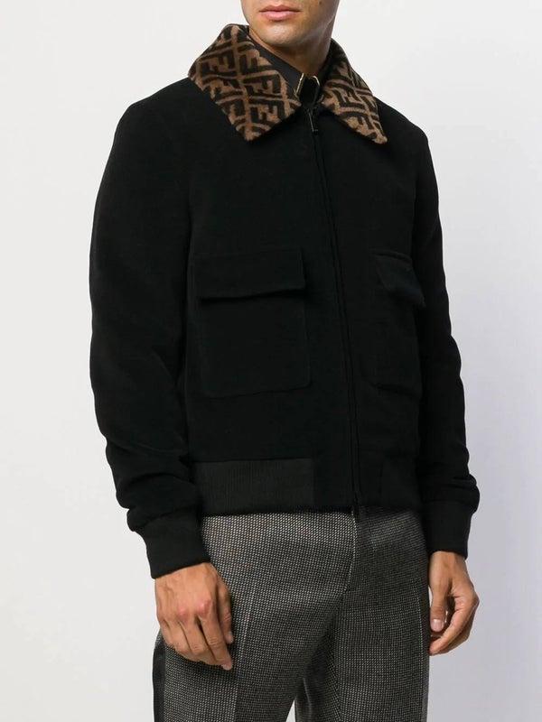 864d2070e Bag Bugs zipped jacket