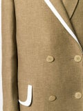 Fendi - Brown Wool Coat - Women