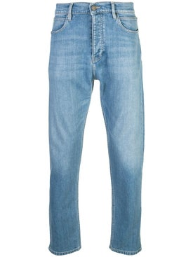 Calvin Klein Jeans Est.1978 - Narrow-fit Jeans - Men