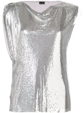 Paco Rabanne - Disco Top - Women