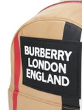 Burberry - Icon Stripe Backpack - Kids
