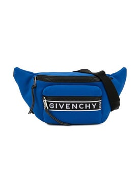 Givenchy - Royal Blue Light 3- Bum Bag - Men