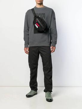 CTNMb belt bag BLACK