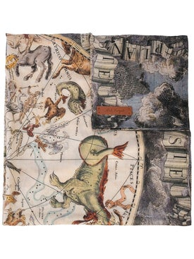 Nick Fouquet - Zodiac Scarf - Men