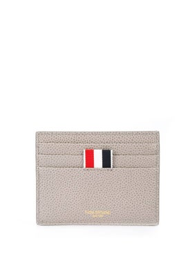 Thom Browne - 4 Bar Stripe Cardholder - Men