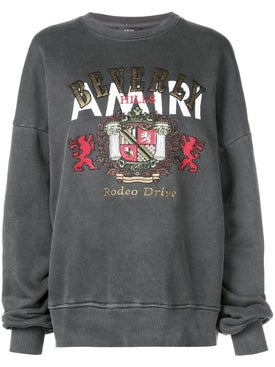 Amiri - Rodeo Drive Sweatshirt - Women