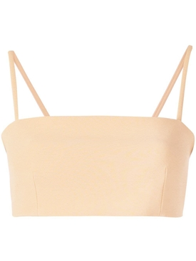 Carmen March - Beige Bralette - Women