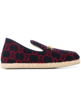 Gucci - Doube G Fria Loafer - Men