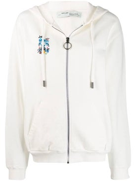 Off-white - De Graft Arrows Hoodie - Women