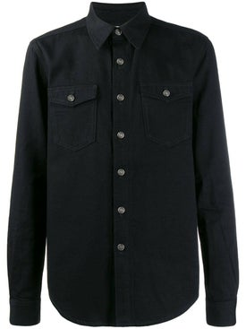 Givenchy - Western Style Shirt - Men