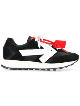 Off-white - Hg Runner Sneakers Black - Men