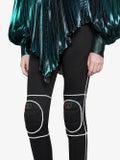 Gucci - Knee Pad Leggings - Women