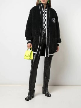 Off-white - Varsity Cardigan - Women