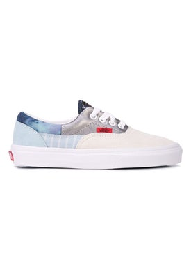 Vans - Era Lux Patchwork Sneakers - Low Tops