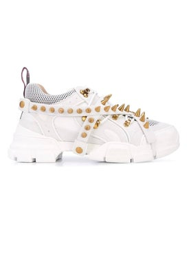 Gucci - Flashtrek Removable Spikes Sneakers - Men