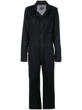 Eve Denim - Julia Denim Jumpsuit - Women