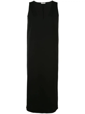 Moreau midi dress