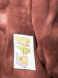 Acne Studios - Brown Tie-dye Sweater - Men