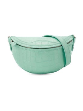 Balenciaga - Xxs Souvenir Belt Bag Light Mint - Women