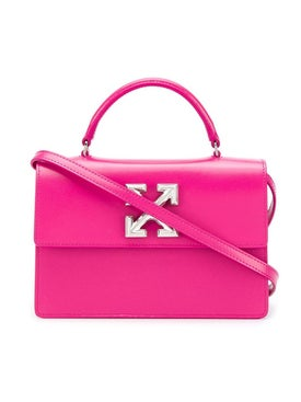 Off-white - Fuchsia Jitney 1.4 Bag - Women