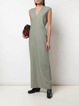 Leanna maxi dress