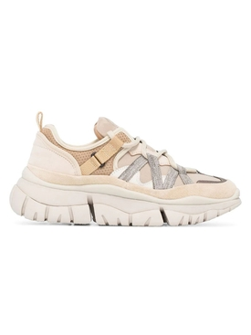 Chloé - Blake Low Top Sneakers - Women