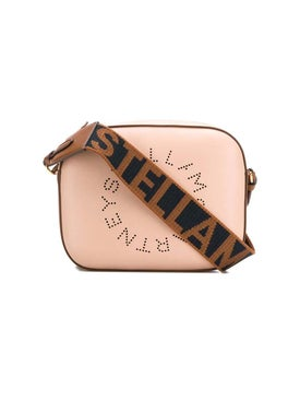 Stella Mccartney - Mini Logo Camera Bag - Women