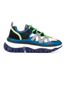 blue blake sneakers