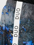 Duo - Pavement Print Track Pants - Men