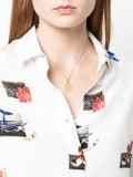 Azlee - 18kt Gold Aphrodite Necklace - Women