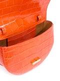 Wandler - Leather Anna Belt Bag Spicy Orange - Women
