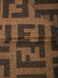 Fendi - Ff Logo Scarf - Women