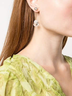 Elipse Verre earring